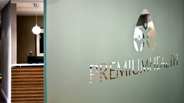 PREMIUM HEALTH OFFICES